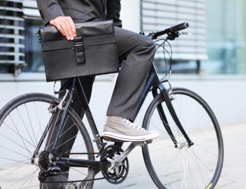 Fahrrad Leasing
